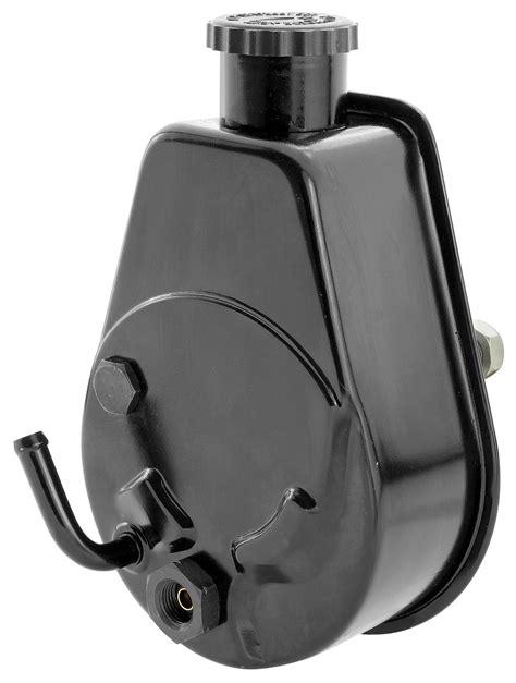 Skylark Reproduction Power Steering Pump and Reservoir 455
