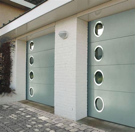 Steel Garage Entry Doors Stainless Steel Garage And Garage Doors On