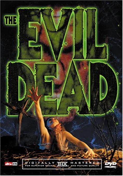 evil dead film imdb the evil dead 1981 imdb
