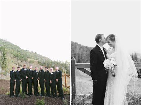 Wedding Crashers Montage by Utah Mountain Wedding At The Montage