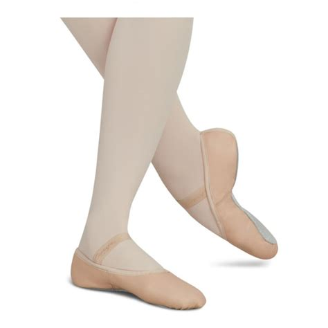 capezio slippers capezio childrens ballet shoes the dancers shop uk