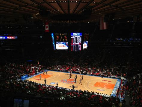Calendrier Knicks R 234 Ve Sportif Knicks De New York Vs Raptors De Toronto