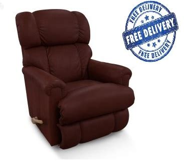 La Z Boy Recliner Cover by Buy La Z Boy Recliner With Brown Rexine Cover In India 95372511 Shopclues
