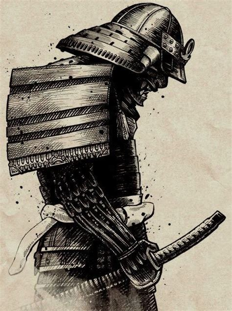 imagenes guerrero japones m 225 s de 25 ideas incre 237 bles sobre guerrero samurai en