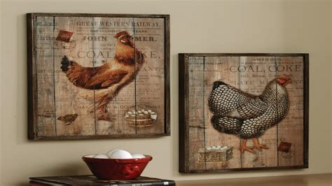 country kitchen wall decor ideas country kitchen accessories country rooster