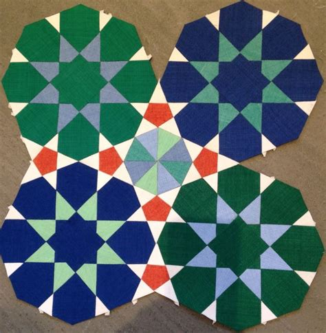 islamic pattern block 349 best images about quilts blocks paper piecing on