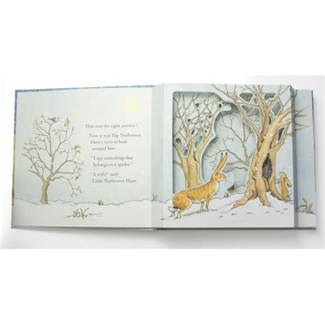 Guess How Much I You In The Winter By Sam Mc Bratney Jeram guess how much i you in the winter