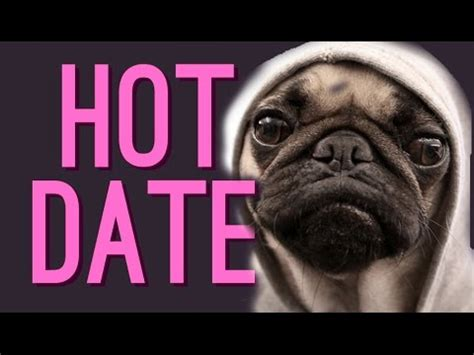 date with a pug date pug