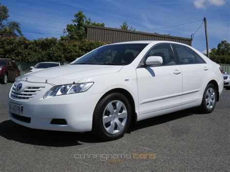 Toyota Sedan 2006 2006 Toyota Camry Altise Sedan In Launceston Tas
