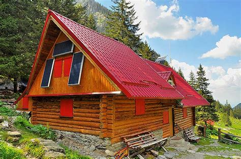 How Much Is A Cabin How Much Does It Really Cost To Go Grid