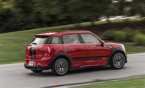 mini cooper countryman car and driver mini cooper countryman car and driver mini cooper