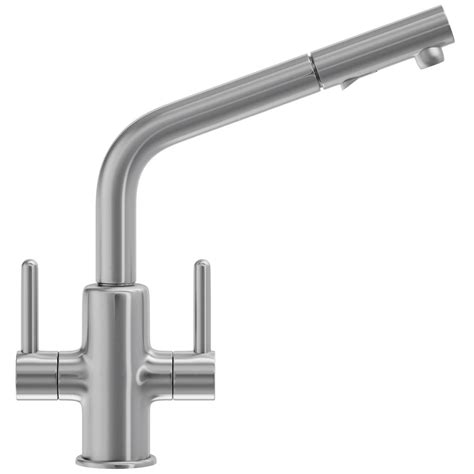 spray taps kitchen sinks franke maris pull out spray kitchen sink mixer tap