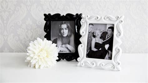 cornici da stare per foto westwing cornici di design portafoto moderni per quadri