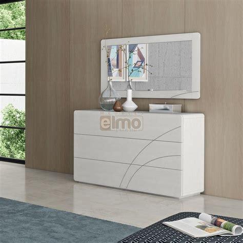 Commode Design by Commode Design Moderne 3 Tiroirs Fa 231 Ade D 233 Cor Laque