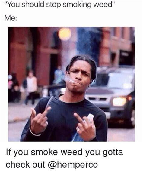 Stop Smoking Meme - 25 best memes about smoking weed smoking weed memes