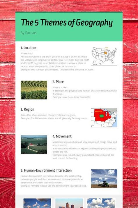 5 themes of geography for egypt 246 best social studies in the elementary classroom images
