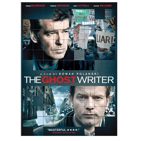 The Ghost Writer 2010 Political Film Blog | the ghost writer 2010 political film blog