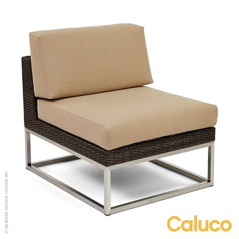 mirabella sectional middle caluco patio furniture