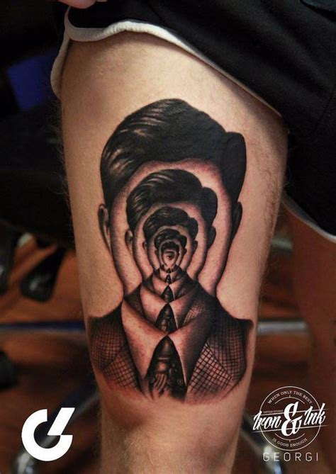 inception tattoo the is the greatest canvas 28 photos thechive