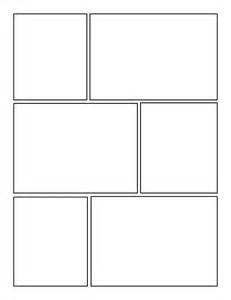 blank comic book variety of templates 2 9 panel layouts 110 pages 8 5 x 11 inches draw your own comics a bunch of black comic strips for to use reading