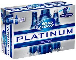 bud light platinum 12 pack beers archives nassau grocery