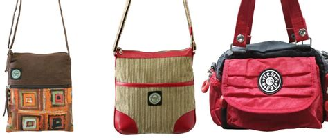 Corduroy Sling Bag Shuffle Bag 8 type of bags every should absolutely own