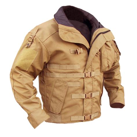 tactical shooting jacket shooting illustrated kitanica i tactical jacket