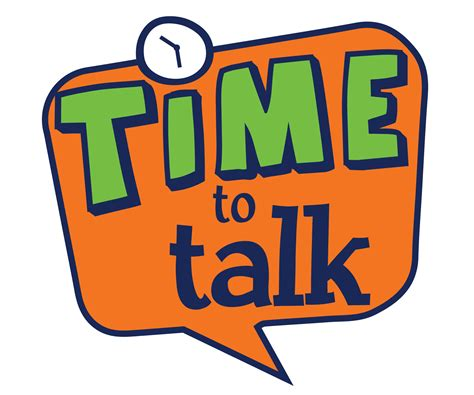 To Talk event time to talk council on chemical abuse