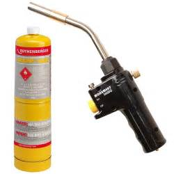monument 3450g plumbers brazing and soldering gas torch
