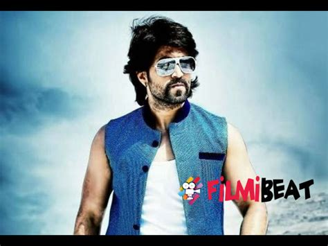 actor yash new movie yash to set new trend in upcoming movie titled as maanja