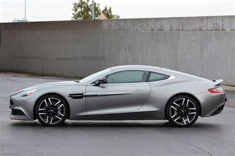 Aston Martin 117 by 2015 Aston Martin Vanquish Spin Photo Gallery