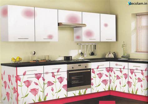 Kitchen Laminates Designs by Laminate High Gloss White Petg Kitchen Cabinet Color