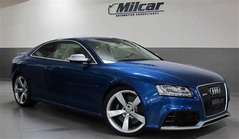 audi rs5 2011 milcar automotive consultancy 187 audi rs5 coupe 2011