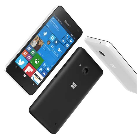Microsoft Lumia 550 microsoft lumia 550 confirmed uk price release data
