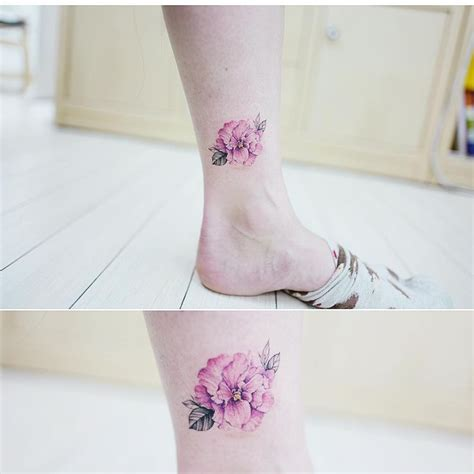 azalea tattoo 1138 best designs images on tatoos