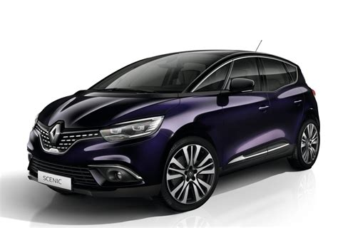 renault scenic 2017 official 2017 renault scenic initiale