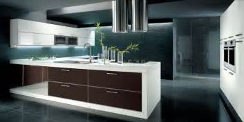 Contemporary Kitchen Interiors by Home Design Interior Decor Home Furniture