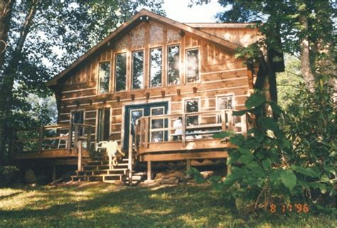Greenbrier River Cabins by Seebert Wv Cabin On The Greenbrier