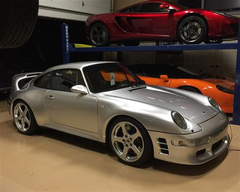 porsche ruf ctr2 ruf ctr2 arrived home rennlist porsche discussion forums