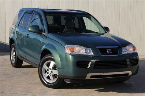 purchase used 2007 saturn vue hybrid 35 mpg clean title