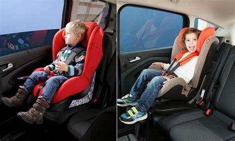 Auto Kindersitz Vorschriften by Sicherheit F 252 R Kinder Im Auto Sicherstellen Es Magazine