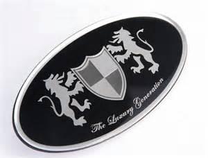 Badges And Emblems Luxury Emblems Importshark