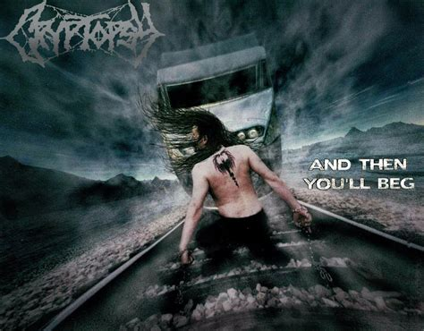 Kaos Cryptopsy Crypt05 metal bands biography discography free logo and wallpapers cryptopsi