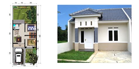gambar desain interior rumah minimalis type  terbaru desain rumah minimalis terbaru