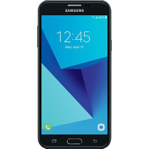 straight talk samsung galaxy  sky pro gb lte  contract prepaid smartphone black