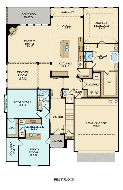 lennar nextgen homes floor plans 78 best images about next gen the home within a home by
