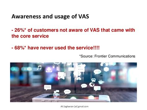 vas usage charges developing multimedia and value added services vas on 4g