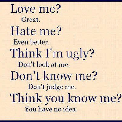 me quotes do you really me quotes quotesgram