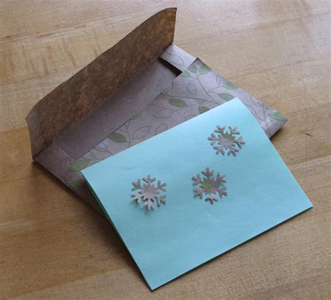 Handmade Envelope - the of snail mail handmade envelopes creativity