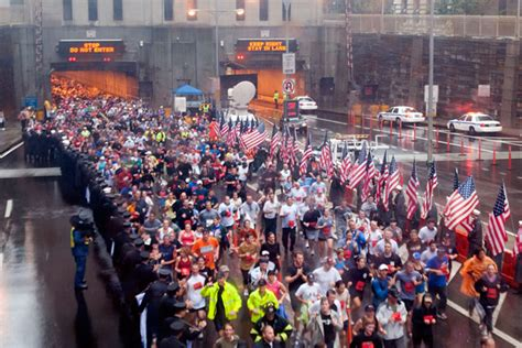 sdia  participate  nycs tunnel  towers foundation race  announce  ptsd awareness